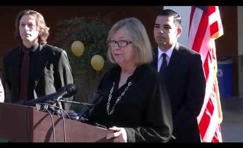 CSULB community reacts to death of Nohemi Gonzalez