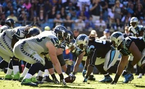 ESPN First Take – Seattle Seahawks vs. Carolina Panthers Prediction
