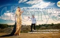 Fabio Da Lera & Alenna – Kenya (with lyrics)