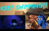 Finding Dory Official Trailer (Reaction)