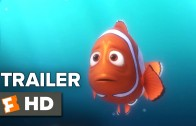 Finding Dory TRAILER 1 (2016) – Dominic West, Ellen DeGeneres Animation HD