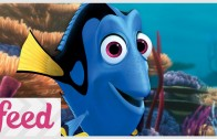 Finding Dory Trailer is the BEST Thing You'll See Today