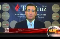 How would Ted Cruz respond to terror attacks in Paris?