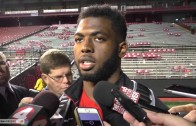 JT Barrett :: October 24th, 2015 – ELEVENWARRIORS.COM