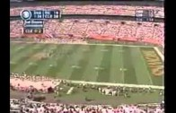 Kansas City Chiefs vs Cleveland Browns 2002