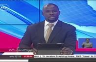 Kenya basketball federation regular season enters final day at Nyayo indoor gymnasium