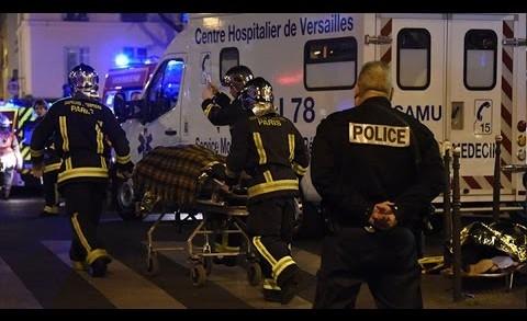 Obama: Paris Attacks Target All of Humanity