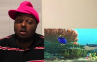 Reaction to EXCLUSIVE: 'Finding Dory' Trailer (TheEllenShow)