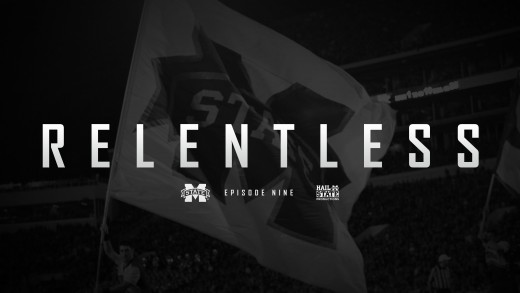 Relentless: Mississippi State Football – Episode IX