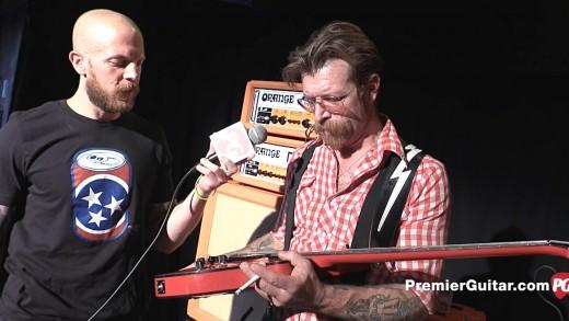 Rig Rundown – Eagles of Death Metal