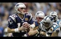Super Bowl XXXVIII: Carolina Panthers vs. New England Patriots