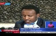 US asks Kenya to probe allegation of KDF smuggling activities