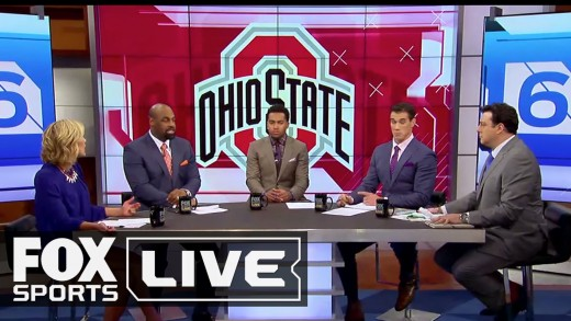 Would You Rather: JT Barrett, Cardale Jones, Marcus Mariota and Jameis Winston