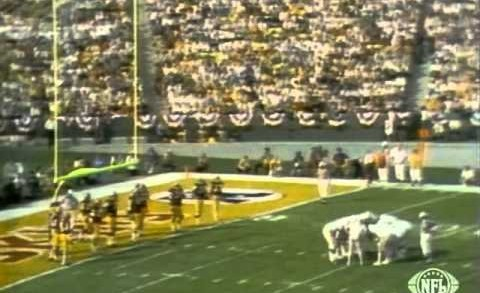1973 SUPER BOWL VII. Miami Dolphins vs Washington Redskins