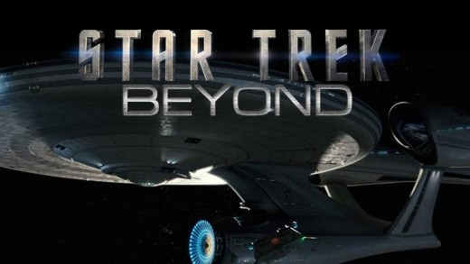 First Star Trek Beyond trailer to play ahead of Star Wars – Collider