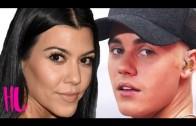 Justin Bieber & Kourtney Kardashian Hookup Details