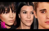 Kendall Jenner Reacts To Justin Bieber Kourtney Kardashian Hookup