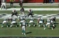 Miami Dolphins Dismantle the Patriots in Foxborough