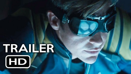 Star Trek Beyond Official Trailer #1 (2016) Chris Pine Sci-Fi Movie HD