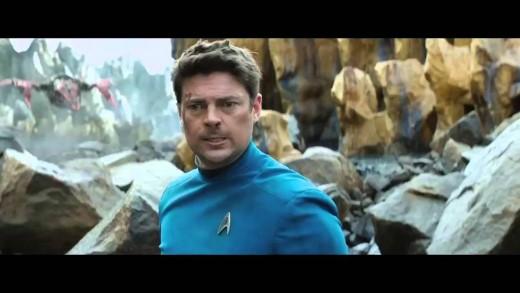 Star Trek Beyond Trailer – Improved Music