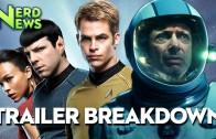 Star Trek Beyond VS  Independence Day: Resurgence – Trailer Breakdown