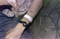 26 rare photos of Kurt Cobain death 05/04/1994