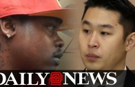 911 Audio from moments after Akai Gurley shooting