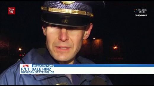 At least six killed in US' Kalamazoo county