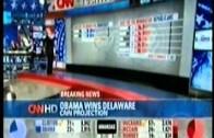 CNN 2008 Super Tuesday Coverage Part 9