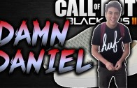DAMN DANIEL! (Black Ops 3 Gameplay)