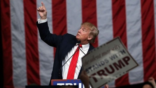 Donald Trump WINS The South Carolina Republican Primary