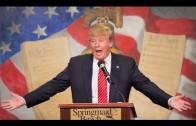 FULL Donald Trump wins (South Carolina primary Victory Speech) February 20, 2016