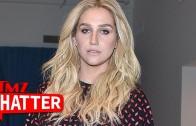 Kesha Breaks Down in Tears in Court, Denied Release from Sony