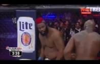 kimbo slice vs dada 500 ( worst knockout in MMA history )