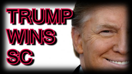 LIVE Donald Trump Winning Speech Caucus South Carolina Primary HD – JEB Drops Out [ FULL SPEECH ] ✔