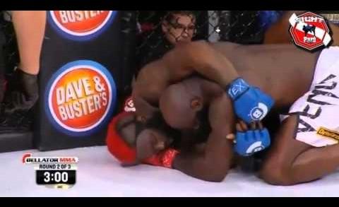 Luta Completa: Kimbo Slice vs Dada 5000 – Bellator 149