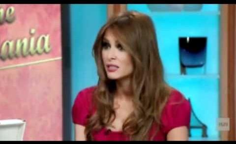 Melania Trump Takes On CNN's Joy Behar – 4/20/2011