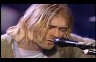 Nirvana – Where did you sleep last night – Unplugged in new york