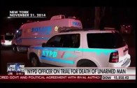 NYPD Officer Peter Liang On Trial For Death Of Akai Gurley!