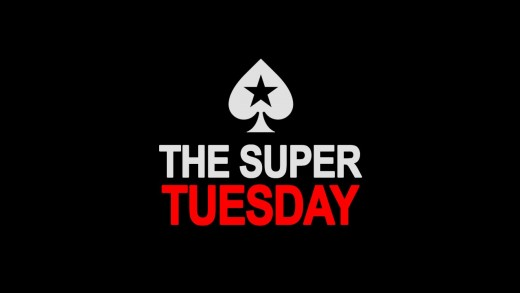 Super Tuesday 1 December 2015: Final Table Replay – PokerStars