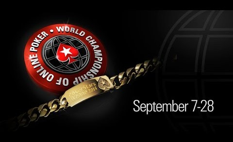 WCOOP 2014: Event #9 Super Tuesday Special | PokerStars